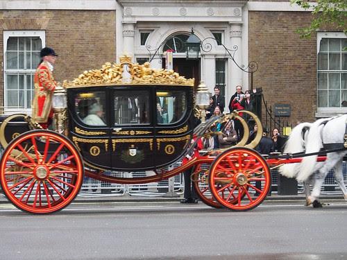 Queen's Speech - Westminster