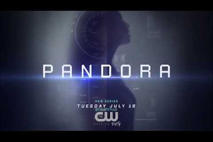 "Pandora Season 1 Episode 6 Preview: ""What Was It You Wanted"""