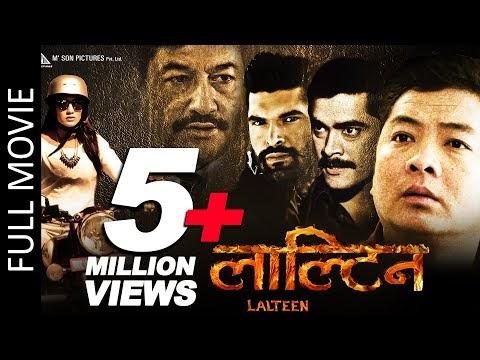 Nepali Movie : Lalteen
