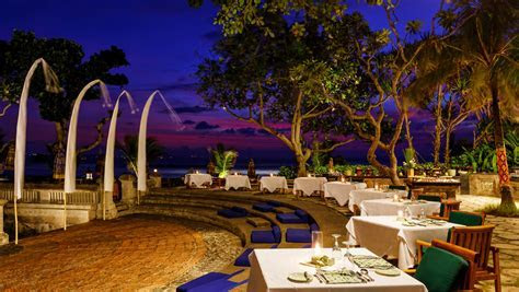 The Oberoi Bali ? Reception Venues   Bali Destination