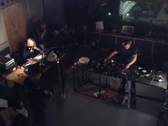 Cyrus at Generation Bass, Maida Vale