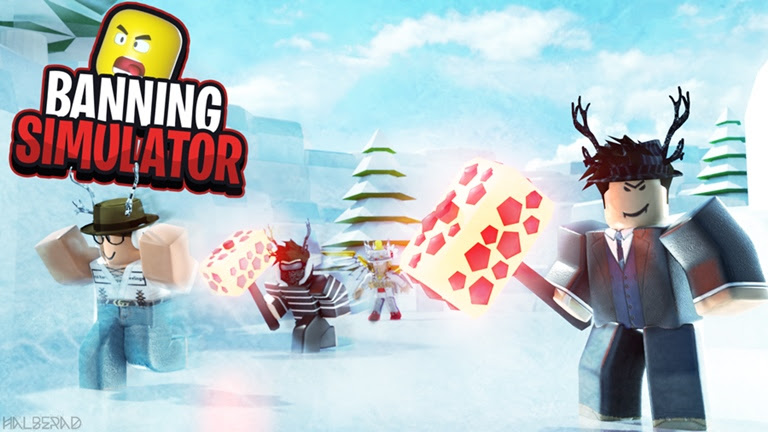 All Latest Roblox Banning Simulator Codes Quretic - hopes and dreams code roblox