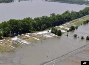 River Flooding