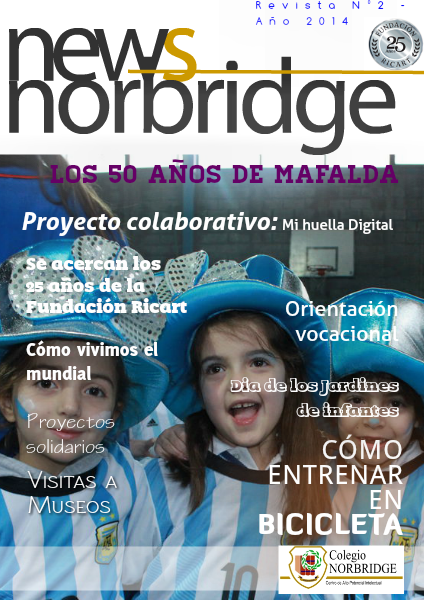 Norbridge News N°2