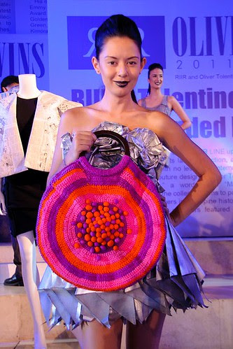 RIIR Lydia Bag by Oliver Tolentino 4