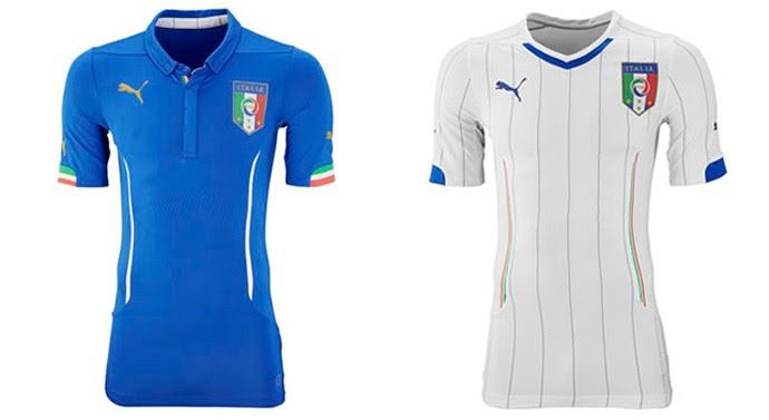 itália camisa copa
