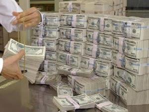 Ännu mer pengar