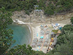 Porto Paradiso, Zografou Beach, Sithonia, Chal...