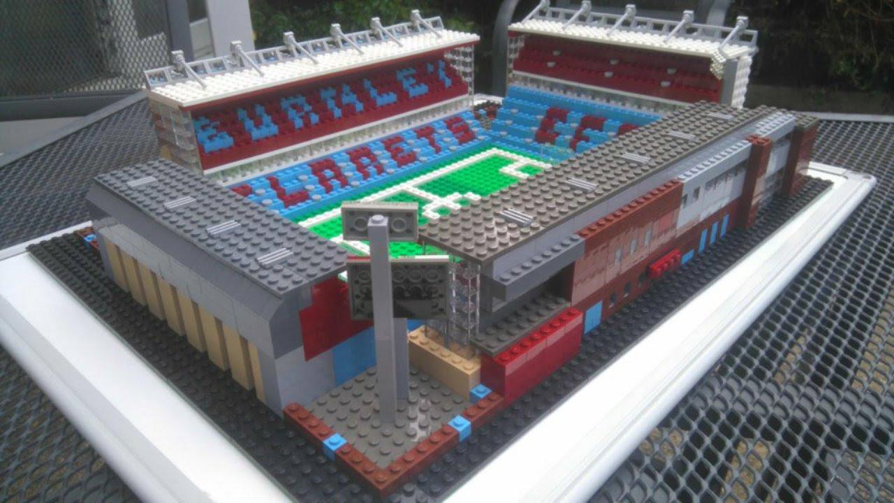 LEGO Football Stadium Megathread x-post r/soccer : lego