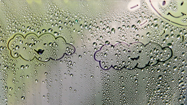 How To Make A Water Cycle In A Bag Steam Activity For Kids