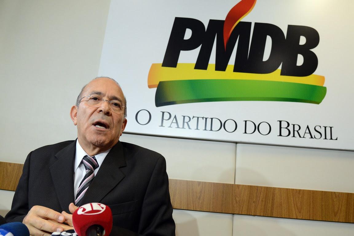 Ministro-chefe da Casa Civil, Eliseu Padilha. Foto: Agência Brasil/Flickr.