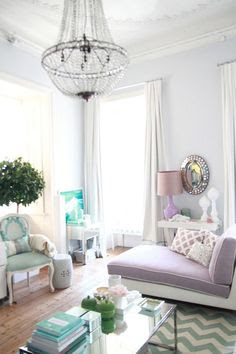 Pin by Sarah Reynolds on Complete Rooms | Pinterest