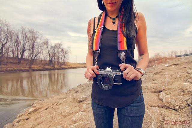 Monica Vintage Canon