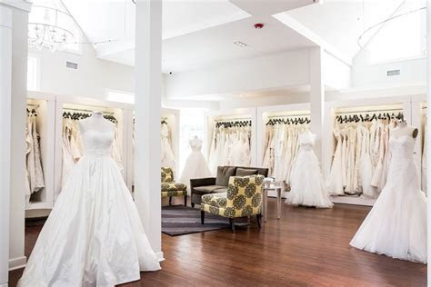 Best Morristown, New Jersey Bridal Boutiques: Elizabeth Johns