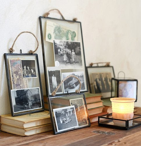 Vintage Style Photo Frame Perfect Unique Personal Gift Perfect