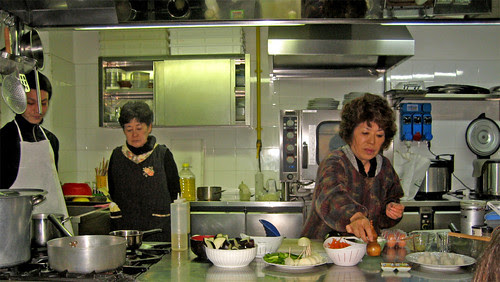 Cucina Casalinga giapponese, secondo livello: terza lezione by fugzu