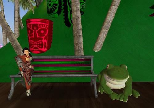 Should I Kiss the Frog?