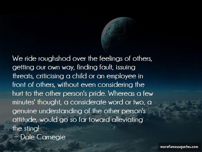 Quotes About Understanding Others Feelings Top 6 Understanding