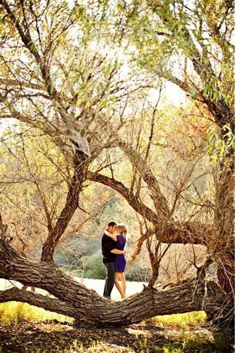60 Best Ideas of Fall Engagement Photo Shoot   Deer Pearl
