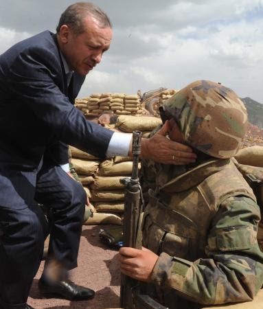 Tουρκικό Κουρδιστάν : Καθυστερώντας το αναπόφευκτο