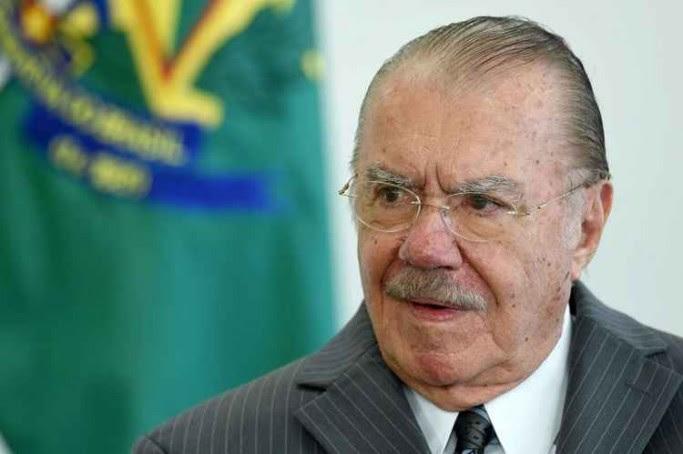 Sarney - ex-presidente
