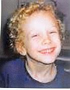 Il piccolo Liam Gabriele McCarty (Proto)