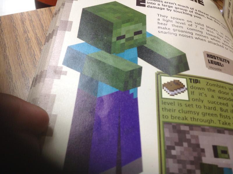 Minecraft Ultimate Quiz 2 - Muat Turun 8