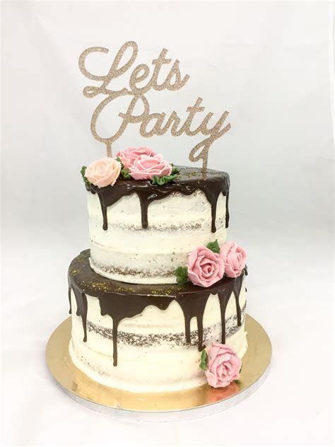 Celebration Cakes ? Kelly Lou Cakes