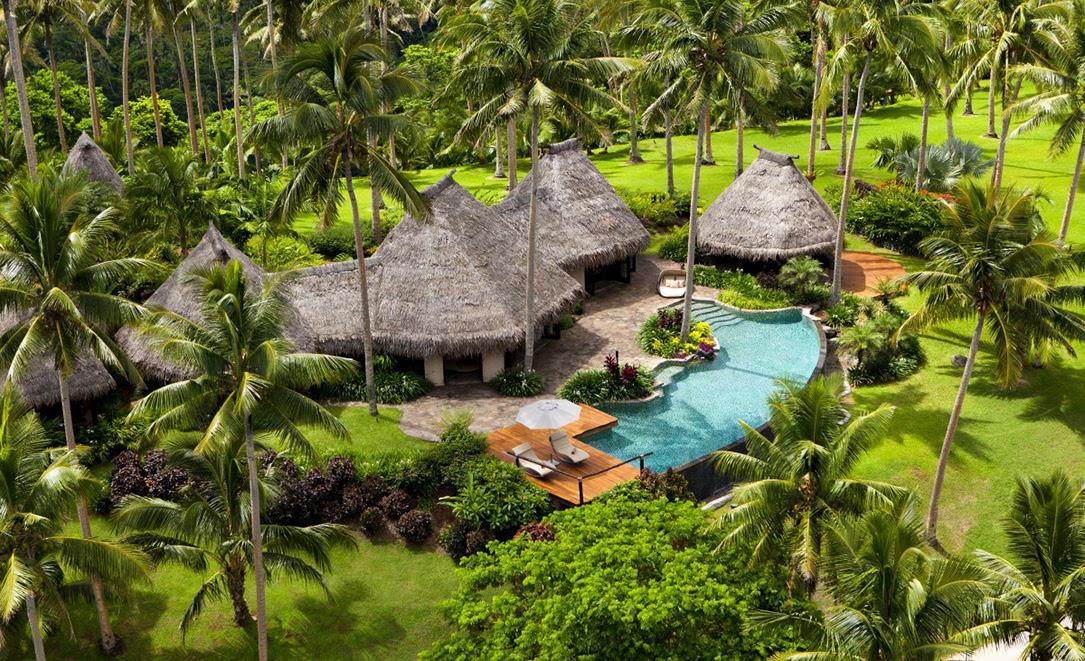 Forbes - Lifestyle | Vacation Like a Billionaire | Villazzo