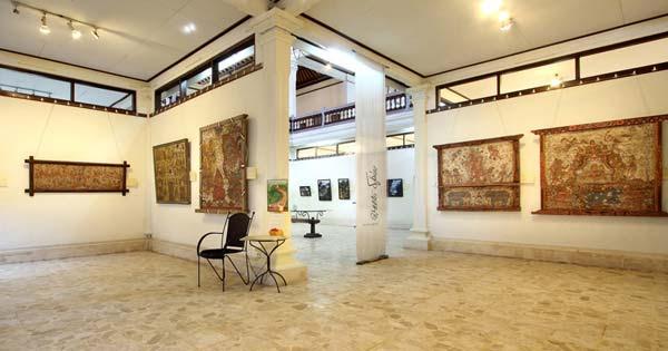 Museum Arma Ubud