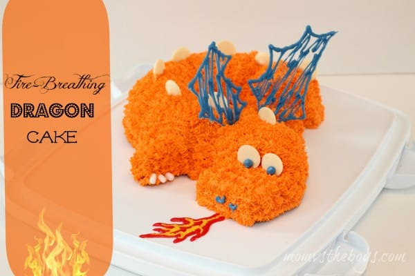 fire breathing dragon cake, cake ideas, cake walk, cake raffle, dragon,