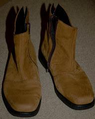 Rhode boots