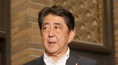 Japan can 'never tolerate' North Korea's 'provocative' acts, says PM ShinzoAbe