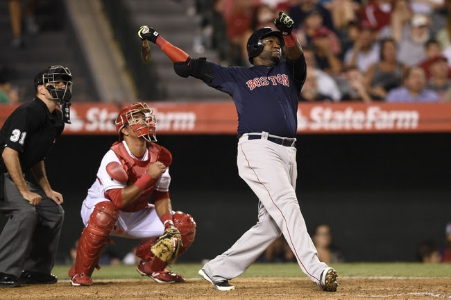 Angels at Red Sox - 7/1/16 MLB Pick, Odds, and Prediction