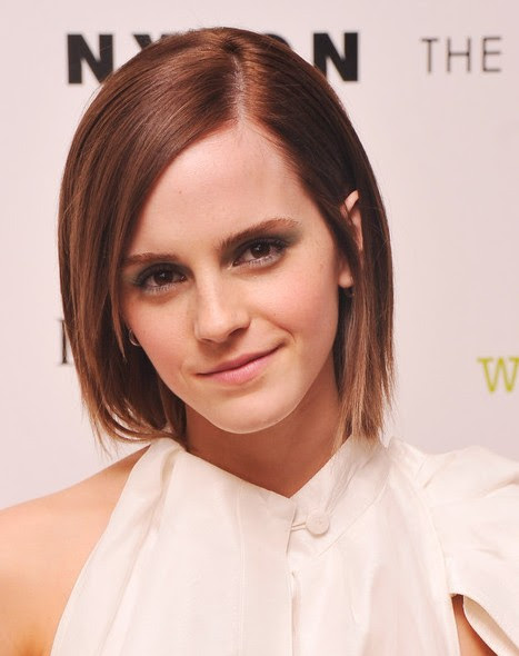 Straight Hairstyles for Girls 2015