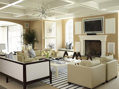 Roughan Interior Design via theLENNOXX