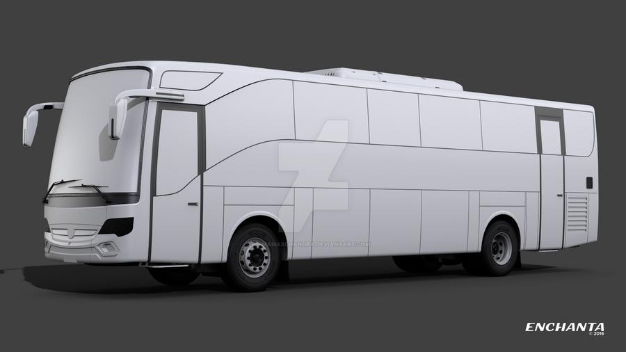 Shd Bus Line Art Best Cars 2018