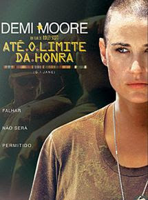 Até O Limite Da Honra Filme 1997 Adorocinema