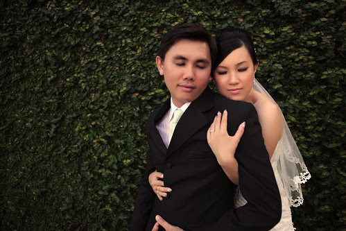 Nicole ~ Pre-wedding Photography
