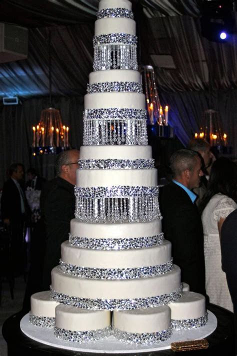 25  best ideas about Bling wedding themes on Pinterest