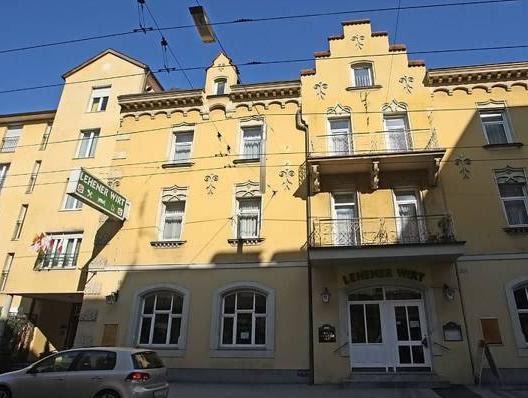 Hotel Garni Lehenerhof Reviews