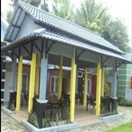 Borobudur Village Inn