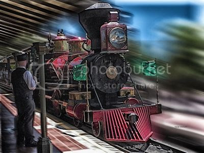 Magic Kingdom Train Ride photo MagicKingdomTrain.jpg