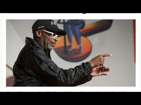 Spike Lee To Direct Musical On Erectile Dysfunction? 🤔🙅🏽♂️
