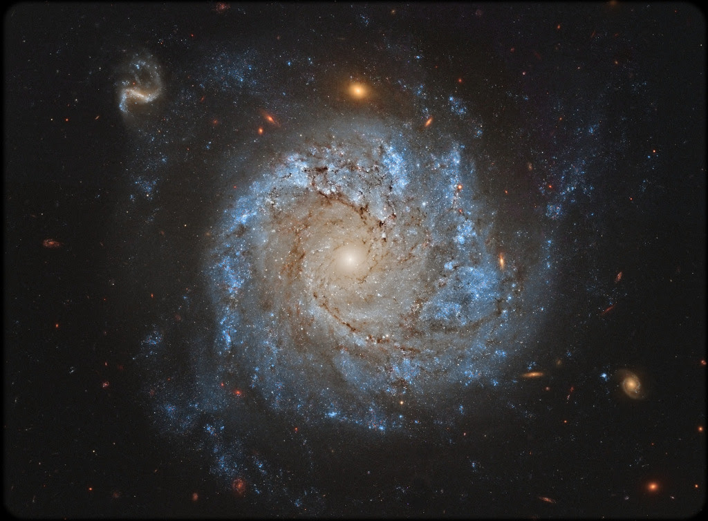 Progressive Charlestown: Astronomy Picture of the Day