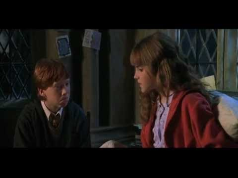 Cena inédita deletada de Harry Potter