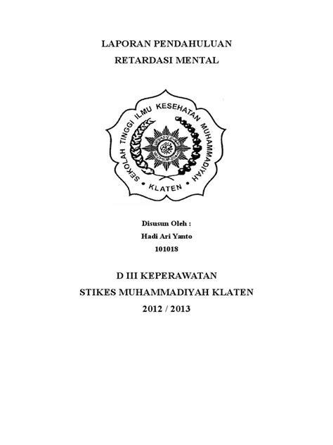 142419186-LP-Retardasi-Mental.doc