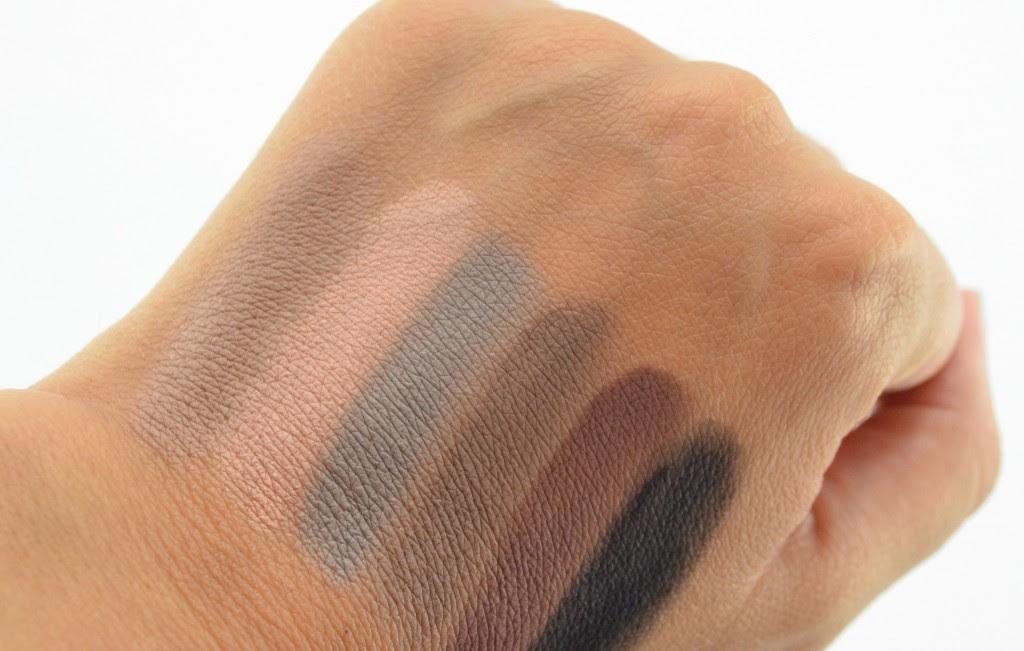 Smashbox Vanilla Eyeshadow Best Eyeshadow 2017