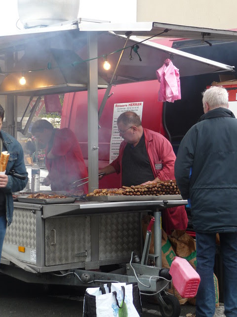 The Sausage and Fries Guy
