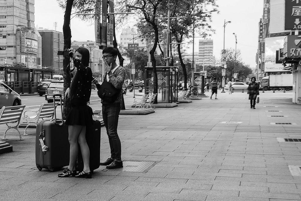 城市中的旅行者 (1)